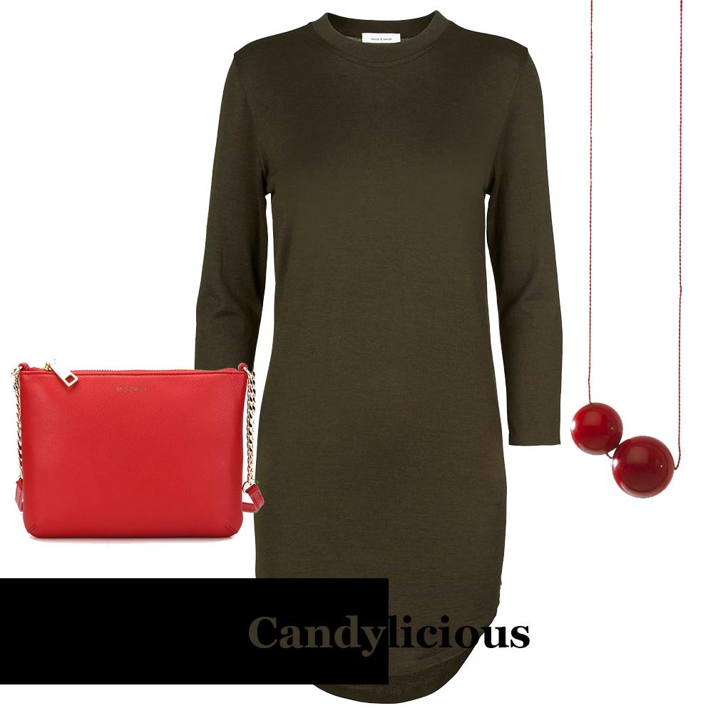 styling vanessa dress