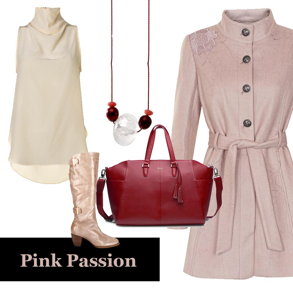 rosa styling