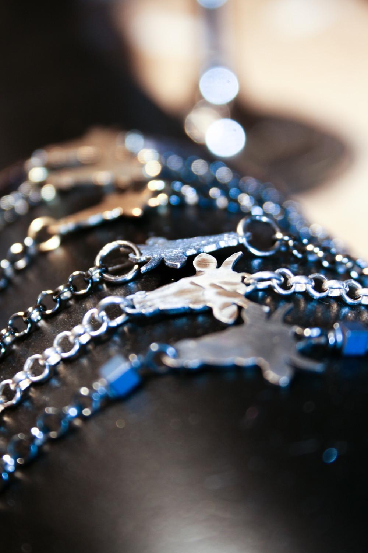 smykker norsk design armbånd