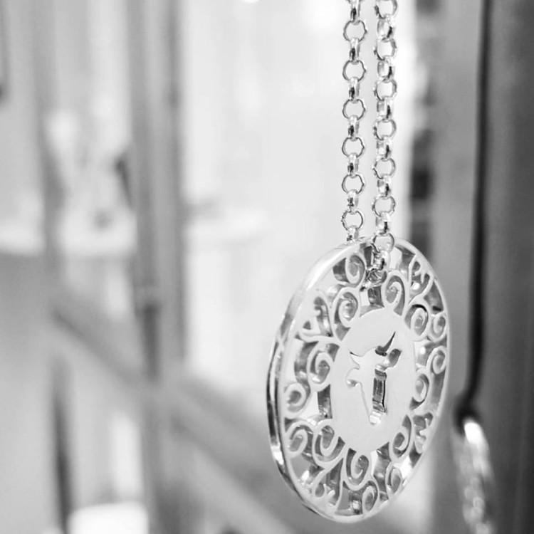 smykker sølv