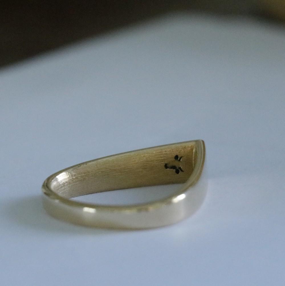 smykker ring