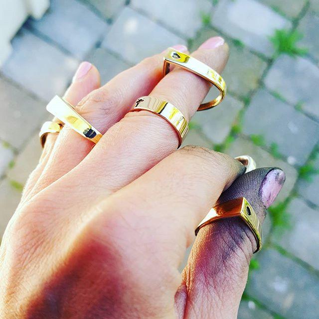 smykker ringer