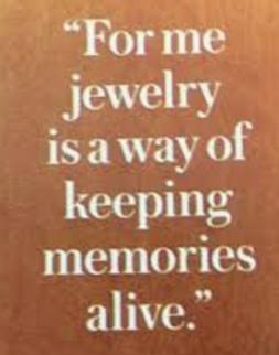 ord om smykker