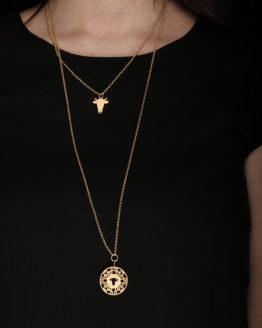 smykker i sølv og gull