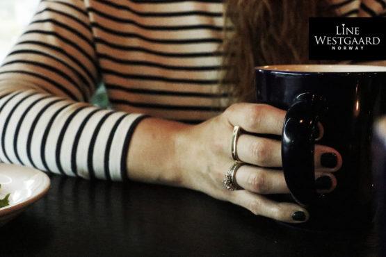 Sølv ring design ring