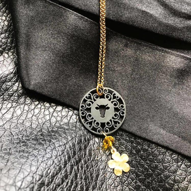 smykker for modige kvinner