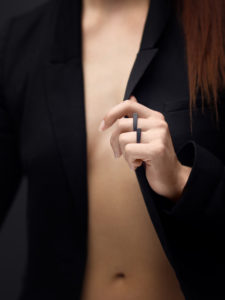 trend sorte smykker